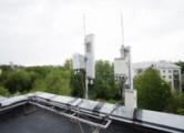 Выше крыши: базовых станций в Удмуртии стало еще больше