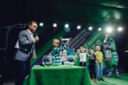 Спортсмены из детского дома Удмуртии впервые посетили олимпийский стадион в Сочи