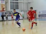 В Глазове пройдет пресс-конференция, посвященная созданию мини-футбольного клуба «Глазов»
