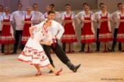 В День Победы Балет Игоря Моисеева представил большой онлайн-концерт
