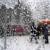22 февраля в республике прогнозируют мокрый снег и порывистый ветер