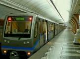 Новые поезда московского метрополитена получат установки