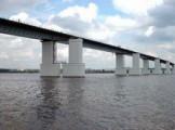 В Удмуртии выросла стоимость проезда по мостам через Каму и Буй