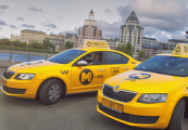 Служба такси М.Такси