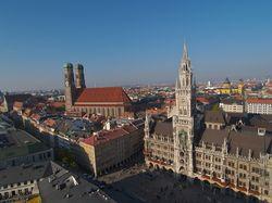 Бавария является самым популярным направлением русского туризма в Германии