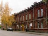 В краеведческом музее работает выставка, посвященная 75-летию снятия блокады Ленинграда