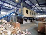 В Глазове открыли крупнейший в республике мусороперегрузочный комплекс