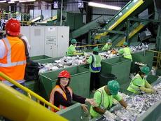Способ оплаты за мусор пересмотрят в Удмуртии