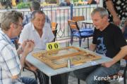 13 июля в Керчи прошел турнир по длинным нардам