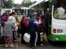 Остановки общественного транспорта в Ижевске отдадут в концессию