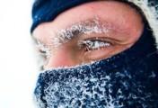 В Удмуртии увеличилось количество обморожений