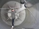 На «Удмуртской птицефабрике» началась реконструкция очистных сооружений