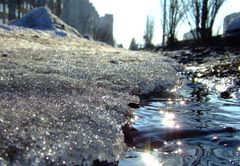 В Удмуртии погода на 10-14 градусов превышает климатическую норму