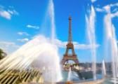 Франция ждет миллион русских туристов
