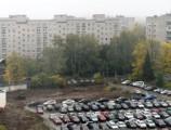 Проблем с парковкой возле ЧМЗ для работников предприятия станет меньше