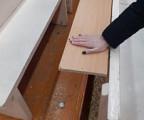 Школу в Сарапуле проверила прокуратура из-за отсутствия парт в кабинетах