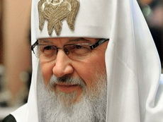 Патриарх Московский и всея Руси Кирилл посетит 4 храма Удмуртии