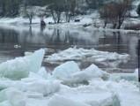 МЧС предупреждает об опасности весеннего паводка