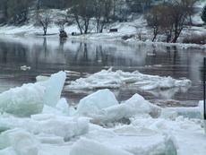 МЧС прогнозирует в Удмуртии сложный паводок