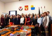 В Глазове подвели итоги конкурса «Педагогический дебют»