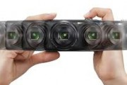 Стабилизация изображения в фотокамере