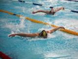 Глазовская пловчиха установила рекорд на Всероссийских соревнованиях