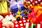 Благотворительная акция «Рождественский подарок детям»