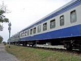 На станции Балезино под поездом погибла женщина, еще два человека пострадали