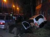 В Глазове пьяный водитель был задержан после организованной погони