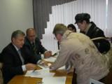 Прием граждан проведут сотрудники приемной Президента РФ