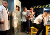 Спектакль «Парафраза» поборется за победу в главной театральной премии страны