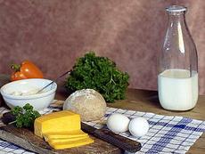 По доступности еды Россия заняла 44 место в мире
