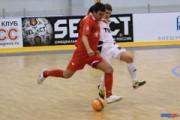 Мини-футболисты «Прогресса» начали предсезонный сбор