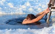 В Глазове купание на крещение организовано не будет