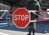 Россия полностью закрывает границы с 30 марта