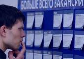 Рынок труда в Удмуртии