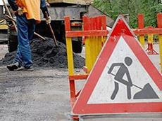 В Глазове ямочный ремонт затронет 2000 квадратных метров дорожного полотна