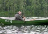 В Глазовском районе за браконьерство был задержан пенсионер