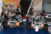 Глазовские школьники участвуют в фестивале «Безлимитный интеллект»
