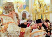 В Рождество храмы посетили более 20 тысяч человек