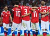 Россия уступила Хорватии в серии пенальти и завершает выступление на Чемпионате мира