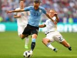 Сборная России проиграла Уругваю 0:3