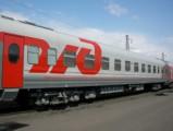 Первый поезд с детьми из Череповца отправиться в Адлер