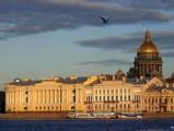 В прошлом году Санкт-Петербург посетило более 6 миллионов туристов