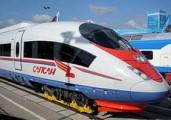 Китай готов предоставить 104 миллиарда рублей на строительство ВСМ Москва-Казань