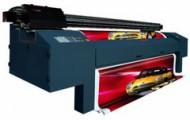 Рынок широкоформатных принтеров растет 3 квартала подряд