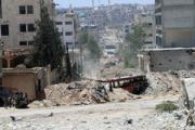 В Сирии погибли четверо российских военнослужащих