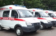 Удмуртия получила еще 18 новых автомобилей скорой помощи