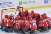 Следж-хоккеисты сборной Удмуртии проведут игру на льду «Глазов Арены»