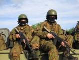 Сотрудники спецподразделений МВД отправились в командировку на Кавказ